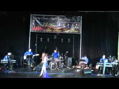 75 năm âm nhạc - The DIVAS Concert Part 2 of 2