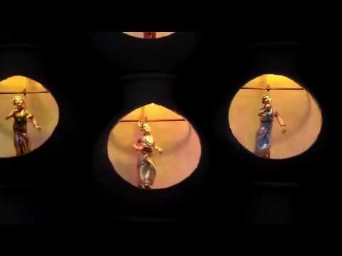 Jamshedpur Kasidih Durga Puja Pandal 2016 awesome creativity