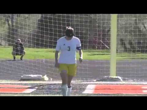 Sheridan vs. Campbell County - Girls Soccer State Tournament Semi-Finals Shootout 5/29/15