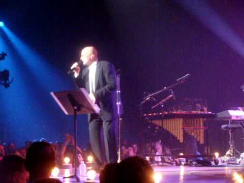Phil Collins Live (Jimmy Mack)