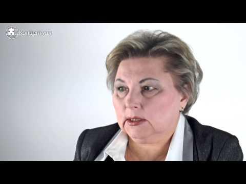 Ирина Ермакова. Почему