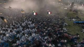Biggest Napoleon Total War Battle