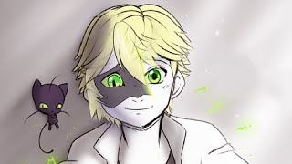 [Miraculous] With or Without the Mask