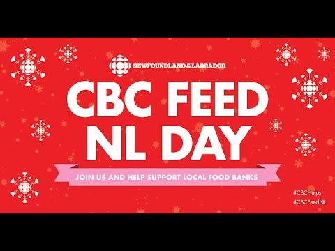 CBC Feed NL Day - Live from The Avalon Mall