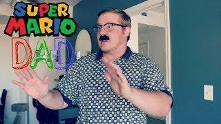 Super Mario Dad