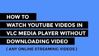 Man Plex Medien Zu Vlc Streamen – Totalproton