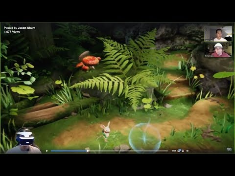 Animbreak Episode 5 - Richard Lico - Animation Director at Polyarc