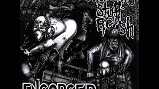 Engorged- They
