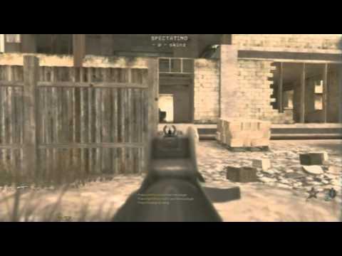 Cod4 Tex08 Pandemic Vs Fnatic