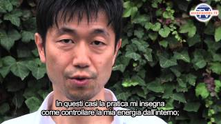 Meditazione ed energia personale - Akira Watamoto