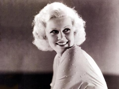 THE DEATH OF JEAN HARLOW
