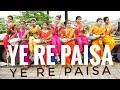 Ye Re Ye Re Paisa |Choreography Deepak & sushil /Tejaswini Pandit Umesh Kamat | Sjddhart Jadhav