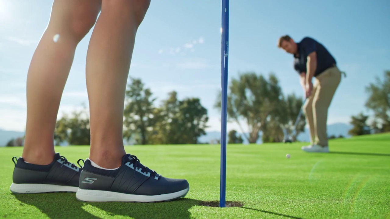 Image result for skechers golf commercial