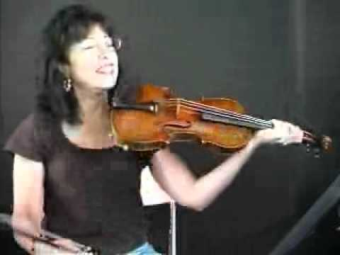 Violin Song Lesson - How To Play Dazed and Confused