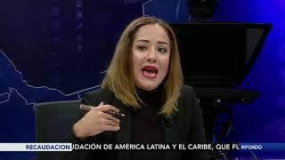 "A Fondo,con Eduardo Torreblanca :""Reforma Fiscal 2018"""
