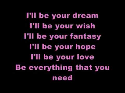 Truly Madly Deeply Cascada with lyrics