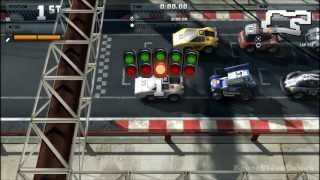 Mini Motor Racing EVO Gameplay PC HD
