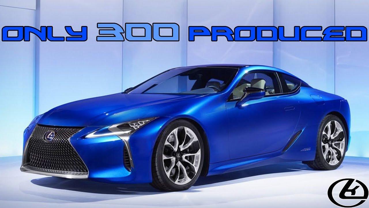 Lexus Blue