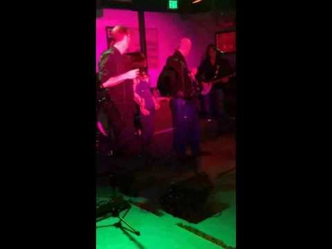 Charlie Parker and Jim Rubino singing and playing the blues Part 2