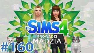 The SimS 4 #160 - Chory Czesław i ciąża Basi