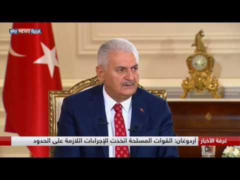 استفتاء كردستان.. وحسابات الجوار