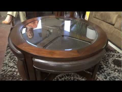 Ashley Furniture Marion Table Collection T477 Review