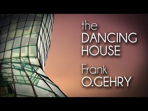 Frank O. GEHRY - The Dancing HOUSE