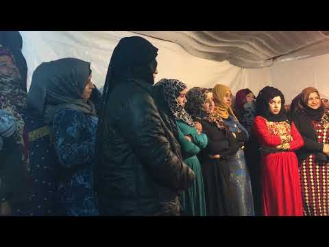 Be the Change Program -- Leadership development for Syrian refugees in Lebanon