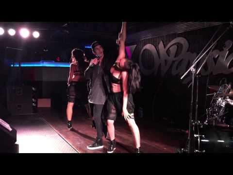 Aaron Carter - ACWWT - Screwed Up