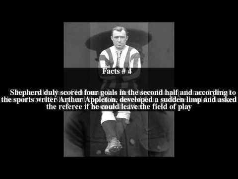 Albert Shepherd Top # 9 Facts