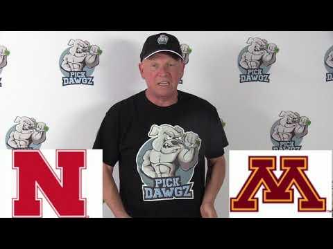 Minnesota vs Nebraska 3/8/20 Free College Basketball Pick and Prediction CBB Betting Tips