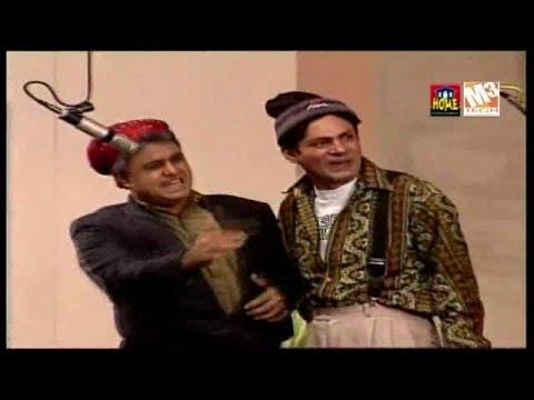 Saleem Afridi, Shakeel Shah - Dulha 2002_Clip 4 - Pakistani Comedy Clip