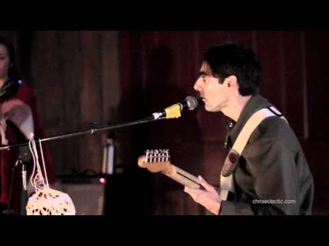 Snowblink #1 (Live at the Grist Mill, 18.09.11)
