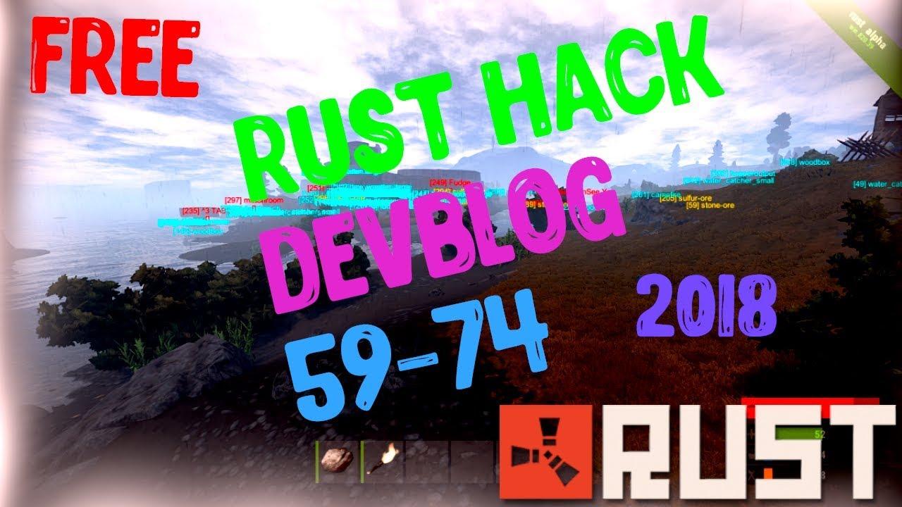 Rusthunt-74-devblog-пиратка_#экшен, рейд,играй,качай. Youtube.