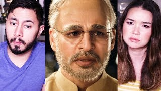 PM Narendra Modi   Trailer Reaction by Jaby & Achara   Vivek Oberoi, Omung Kumar