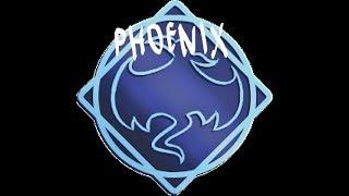 Roblox Elemental Battlegrounds- Phoenix Showcase and Gameplay