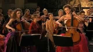 Kalevi Aho: Concerto for 2 Cellos and Orchestra (Live)