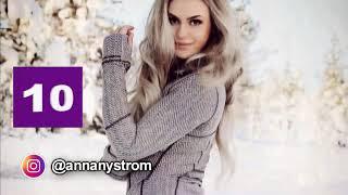 Top 10 Hottest Insta Girls