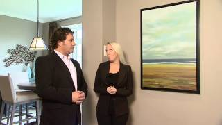 Design Ideas with Tamarack Home\'s Jacqui Collier - Episode 8