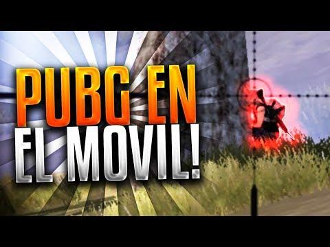 ¡DESTROZANDO CON LA AUG-A3 EN PUBG MOBILE (LIGHTSPEED)! - PLAYERUNKNOWN'S BATTLEGROUNDS EN EL MÓVIL