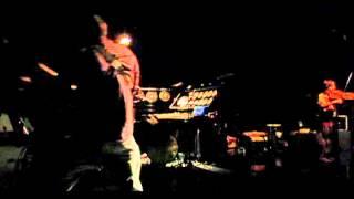 Andrea Centazzo, LaDonna Smith & Rev. Terry Fugate LIVE at the 2010 Improvisor Festival