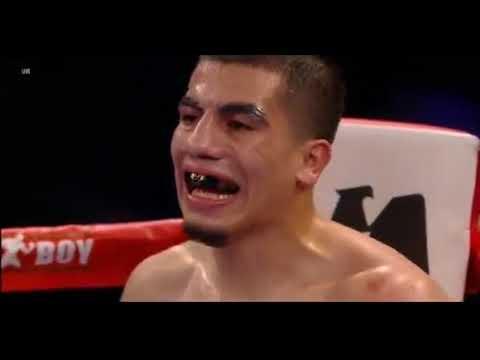 Rey Perez  vs. Christian Gonzalez- 2/22/18