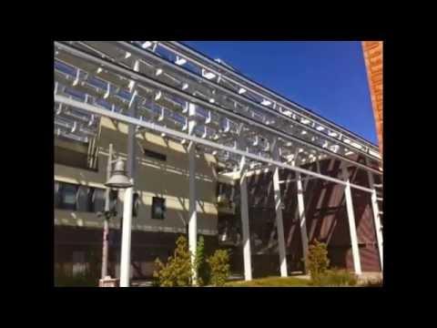 Los Angeles Harbor College Campus Tour Youtube