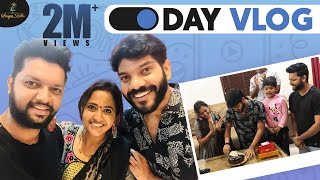 Day Vlog | Ft. Noel Sean | Birthday Special | Lasya Manjunath | BiggBossTelugu4 | LasyaTalks