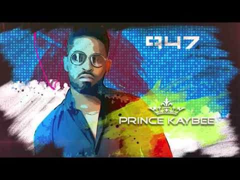 Prince Kaybee performs on 947 as we gear up for Huawei Joburg Day