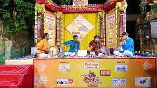 Violin Duet - Thirumarugal Dhinesh kumar and Durai Srinivasan | Thunai Purindharaul