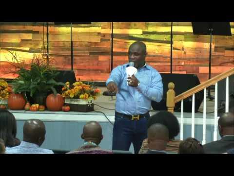 Prophet Victor Kusi Boateng 10.2.15