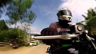 Cebu-Naga-Toledo-Balamban Round Trip