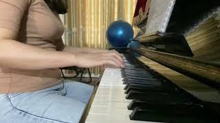 Thanh Vân - Romance | Học viên khóa Piano Cơ Bản Online