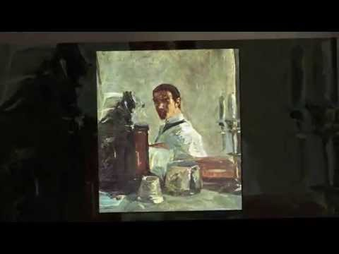 Self Portrait Oil Paintings of Famous Painters and Artists of History